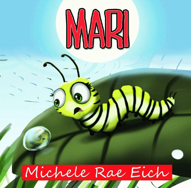 Mari by Michele Rae Eich
