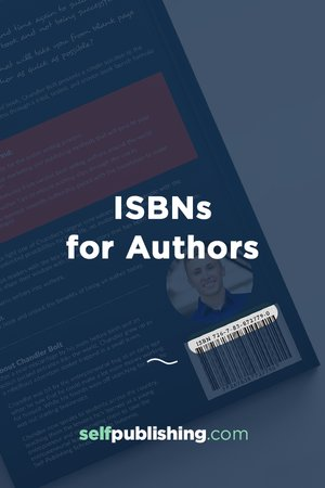 isbn number for authors