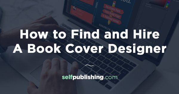 find and hire book cover designer