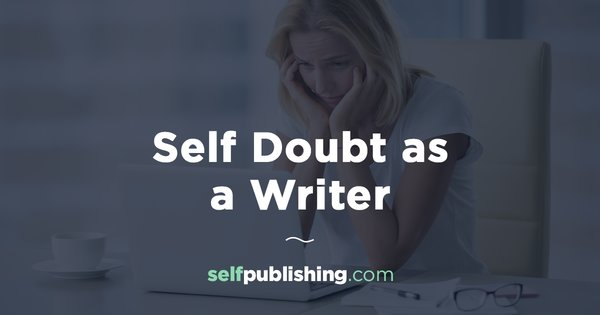 self doubt as a writer