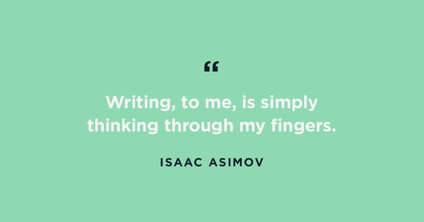 writing quotes by authors