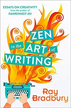 zen in the art of writing